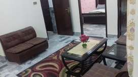 FURNISHED FLAT FOR RENT NO 07