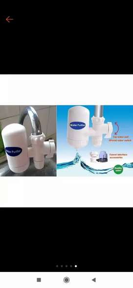 Saringan air water purifier filter