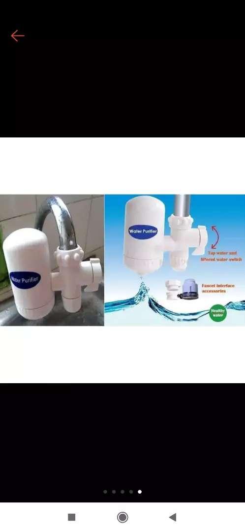 Saringan air water purifier filter 0