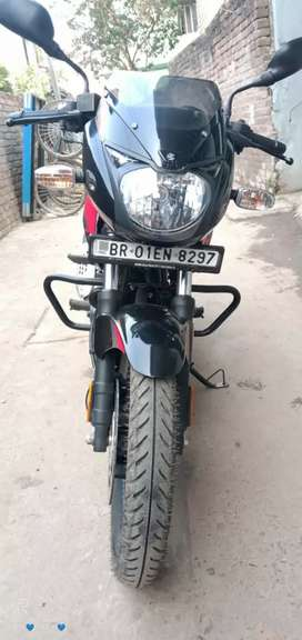 I sell my bike very good condition