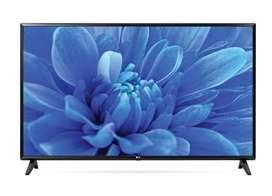 "Bumper discount sale offer 32"" smart full HD LED TV seal pack"