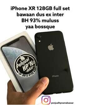 iPhone XR 128GB ex inter