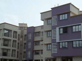2615/ sq ft 1 BHK Terrace Flat at Pasthal, Boisar - W, Ready to Move..