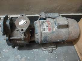 Water motor