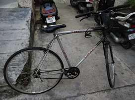 Cycle for sale. Working condition