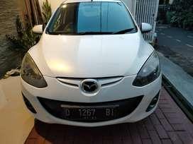 Mazda 2 r sporty a/t 2012