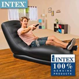 Inflatable Recreational Chair Mega Lounge Sofa Family Lounge Chair
