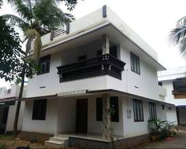 A NEW 3BHK 4CENTS 1300SQ FT HOUSE IN KOLAZHY,THRISSUR