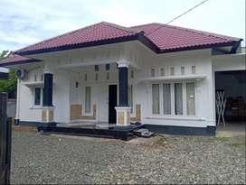 Rumah mewah dan nyaman di lamreng