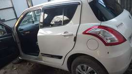 Maruti Suzuki Swift 2014