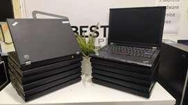 Bulk Quantity laptops Lenovo ThinkPad business Series T410,T420,T430