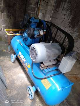 AIR COMPRESSOR PUMA PUK100300A