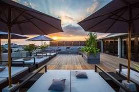 HOTEL ECHO BEACH FOR SALE