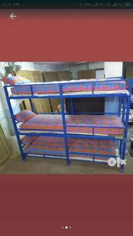 Bunker bed new
