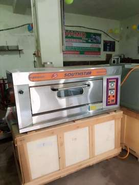 New model south star pizza oven