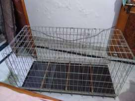 Large size cage for sale