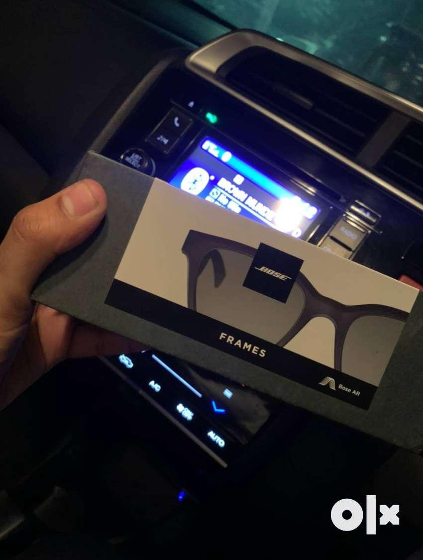 Box Packed Bose Frames Alto Audio Sunglasses With Bill n 1 yr wrnty