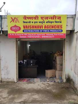 Sell vegetables and fruits