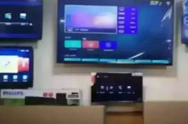 """New Sony 42"""" Smart Android 4K Led TV"""