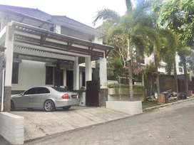4 BEDROOM HOUSE FOR SALE BADUNG