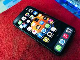Sale IPhone X new condition Sale 8 months old