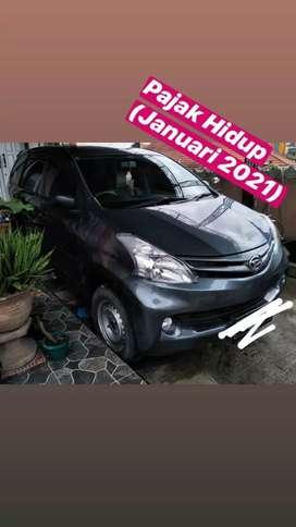 Daihatsu Xenia Th 2014