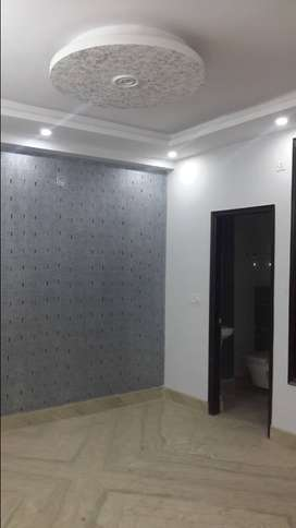 2 bhk flat with loan facility with car parking