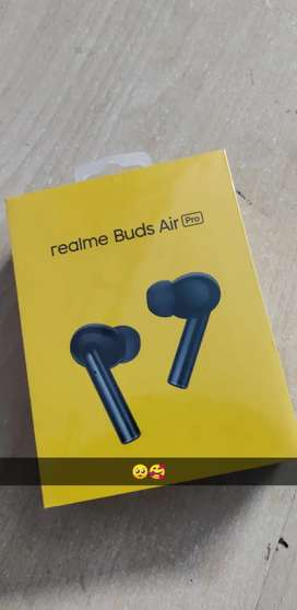 Realme Air Buds Pro