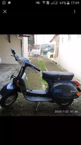 Vespa exclusive 2