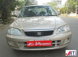 Honda City, 2003, Petrol