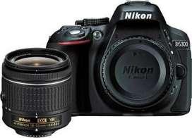 Nikon D5300 Rent