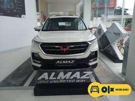 [Mobil Baru] WULING ALMAZ 2021 PROMO PPNBM 0*