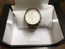 """Watch """"Tissot Couturier GMT"""" For Sale!"""