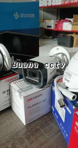 STOK LENGKAP CCTV CAMERA FULL SET