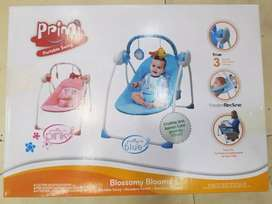 Baby electric swing remote plus electric 1 years 5 years
