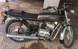 RX100 Modified