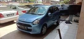 Daihatsu ayla manual M 2013