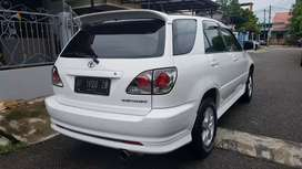 Dijual Toyota Harrier 2.4 th 2003