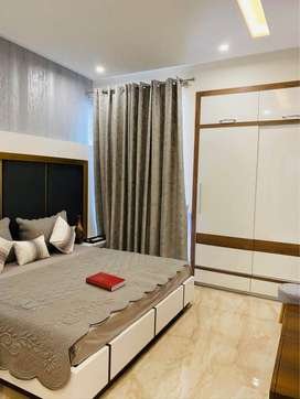 *Ready to move 3BHK in JLPL Sector*
