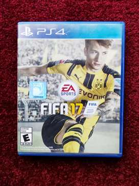 Fifa 17 for PS4 / PS4 Pro / PS5