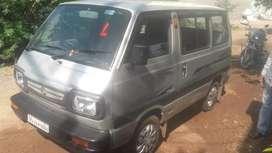 Single handed vehicle