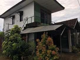 Dijual rumah lantai 2 didekat kampung pelangi lokasi strategis