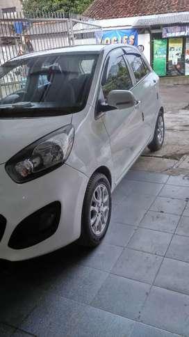 Kia all new Picanto