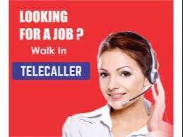 urgently need Telecaller