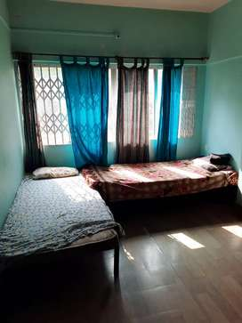 1Bhk Very Good Flat On Rent Opposite to Pune University Kothi Gate