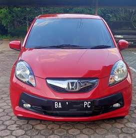 Dijual Honda Brio Satya E THN 2015