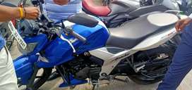 Tvs apache RTR abs disk