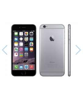 I phone 6.