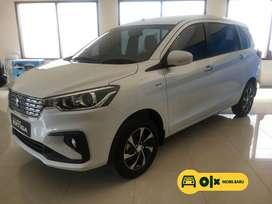 [Mobil Baru] Promo Akhir Tahun Suzuki All New Ertiga 2019