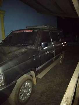 Panther 2.5 Diesel 1998